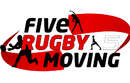 Five Rugby Moving